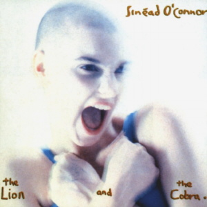 Sinead O Connor - The Lion And The Cobra mc