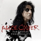 Alice Cooper - Paranoic Personality