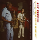 Art Pepper - Presents West Coast Sessions Vol 1 Sonny Stitt