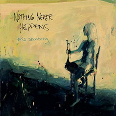 Bria Skonberg - Nothing Ever Happens
