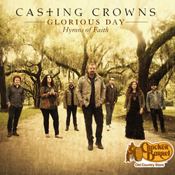 Casting Crowns - Glorious Day Hymns