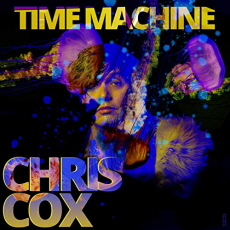 Chris Cox - Time Machine