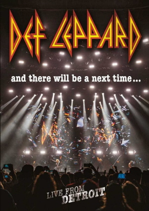 Def Leppard - Live From Detroit