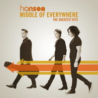 Hanson - Middle Of Everywhere