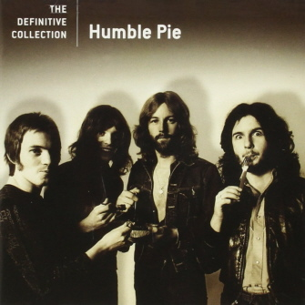 Humble Pie - The Definitive Collection 335