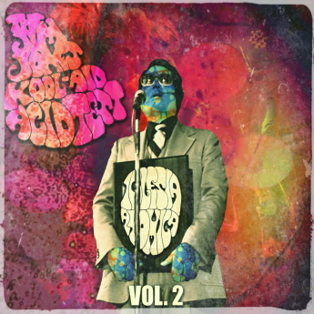 Iglesia Atomica - The Jim Jones Vol 2