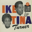 Ike And Tina Turner - 27 St Louis Sizzlers