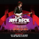 Jeff Beck - Live At The Hollywood Bowl
