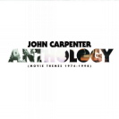 John Carpenter - Anthology