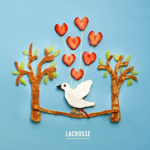 Lacrosse - Are You Thinking Of Me