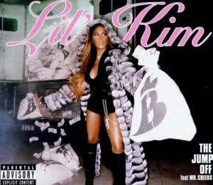 Lil Kim - The Jump Off Remixes ac digi