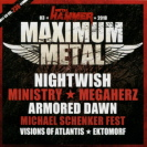 Maximum Metal 236