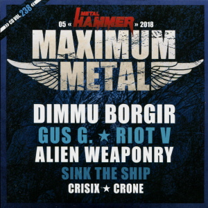 Maximum Metal 238