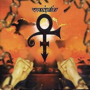 Prince - Emancipation mc