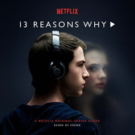 Soundtrack - 13 Reasons Why - Score