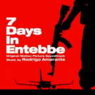 Soundtrack - Entebbe