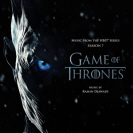 Soundtrack - Game Of Thrones Season 7