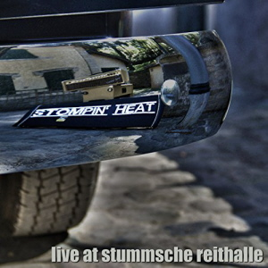 Stompin Heat - Live At Stummsche Reithalle
