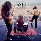 Taste - Live At The Isle Of Wight