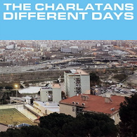 The Charlatans - Different Days