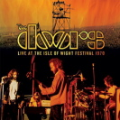 The Doors - Live Isle Of Wight Festival