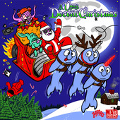 Various Artists - A Very Decent Christmas sc
