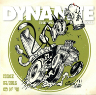 Various Artists - Dynamite 49