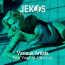 Various Artists - Four Years Of Jekos Lab