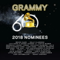 Various Artists - Grammy Nominees 2018