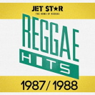 Various Artists - Reggae Hits 1987-1988