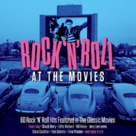 Various Artists - Rock N Roll At The Movies