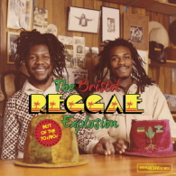 Various Artists - The Bristol Reggae Explosion