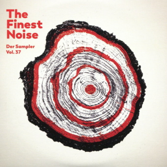Various Artists - The Finest Noise 37